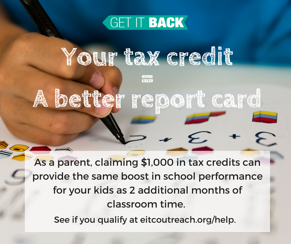 Post This On Social Media: Promoting the EITC