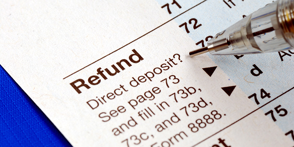Expect More Tax Refund Delays This Year