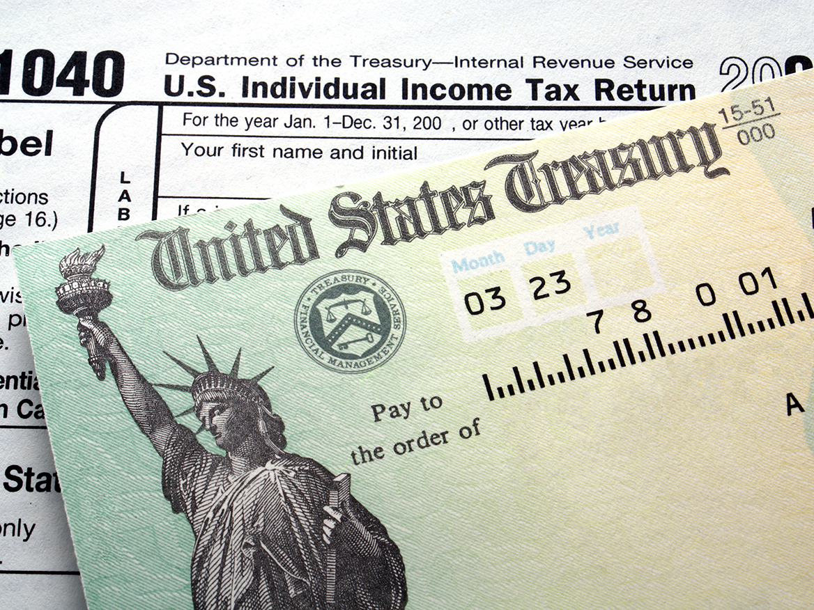 Will the government shutdown delay when I get my tax refund?