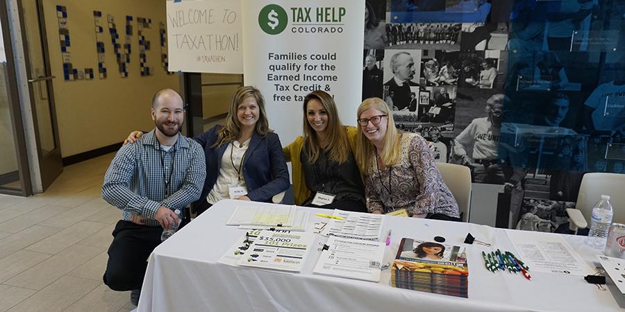 Taxathon Planning Support Session