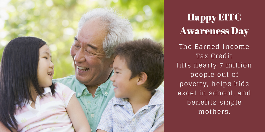 Post This On Social Media: EITC Awareness