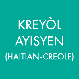 haitian-creole