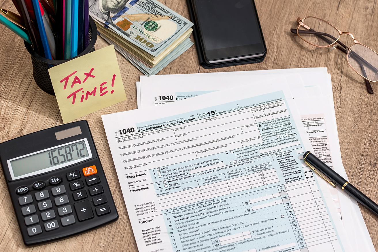 What to Bring to a Tax Appointment (Tax Checklist)