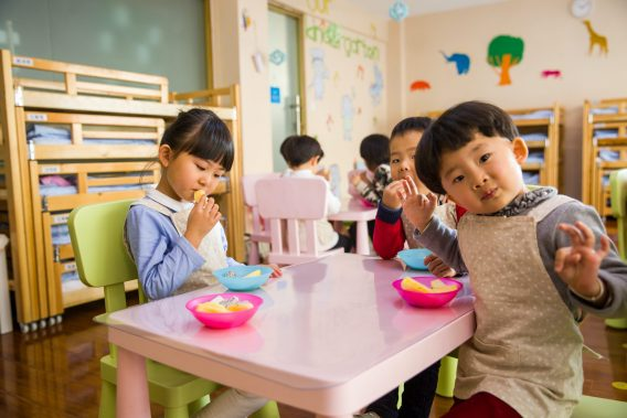 Early Childhood Programs and Child Tax Credit Outreach