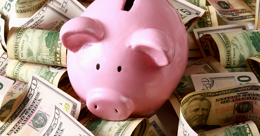5 Money Saving Tips for After the Tax Season