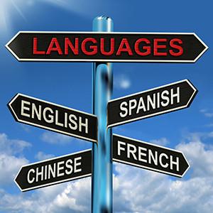 Yes, I'm fluent!