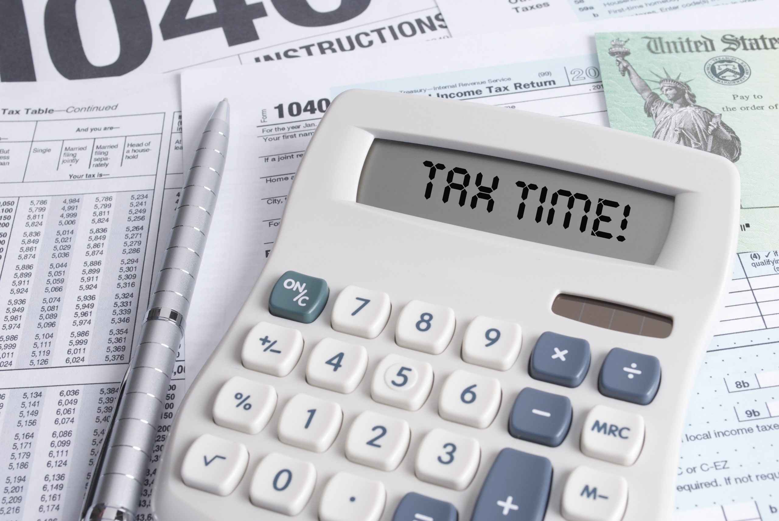 What You Need to Know to File Taxes in 2021
