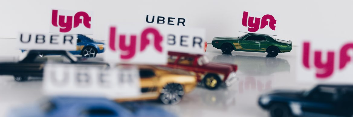 Tax Deductions for Rideshare (Uber and Lyft) Drivers – Get