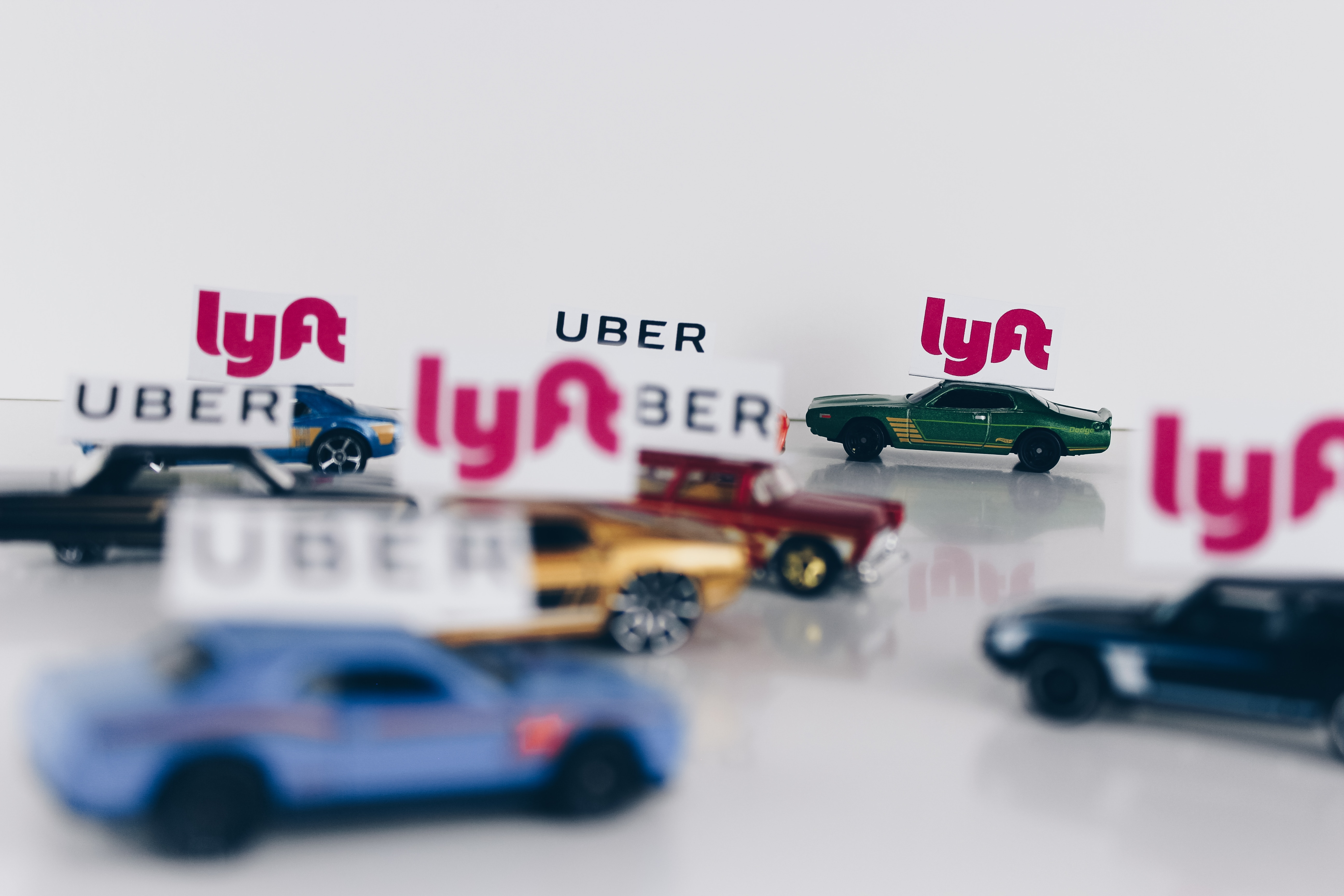 (Training) Rideshare Taxes: What Your Tax Volunteers Should Know