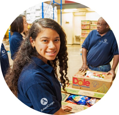 (Training) Becoming an AmeriCorps VISTA Project Sponsor